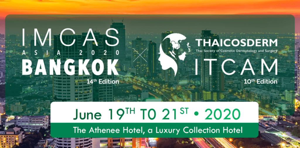 BioStimology at IMCAS ASIA 2020 medical world congress