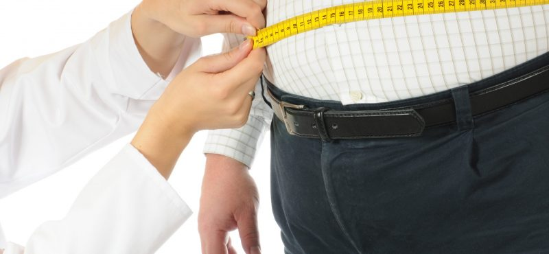visceral fat is dangerous for health